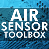 Air Sensor Toolbox Logo