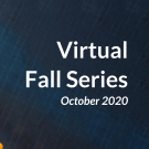 ASIC Virtual Fall Series